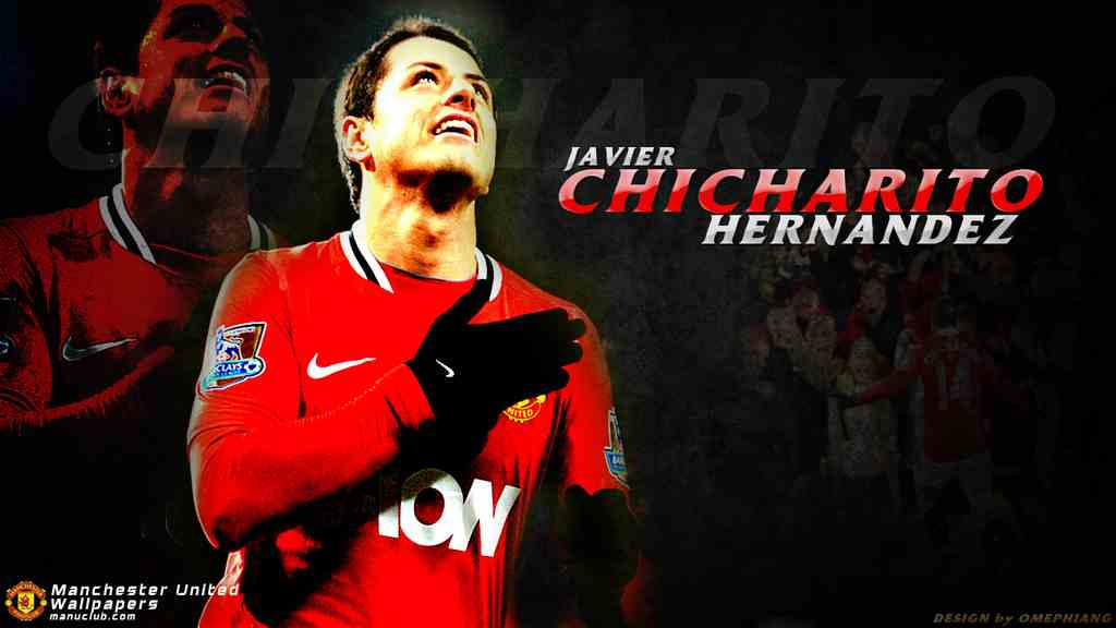 Chicharito Wallpapers Hd Chicharito Hernandez Wallpapers Wallpaper Cave