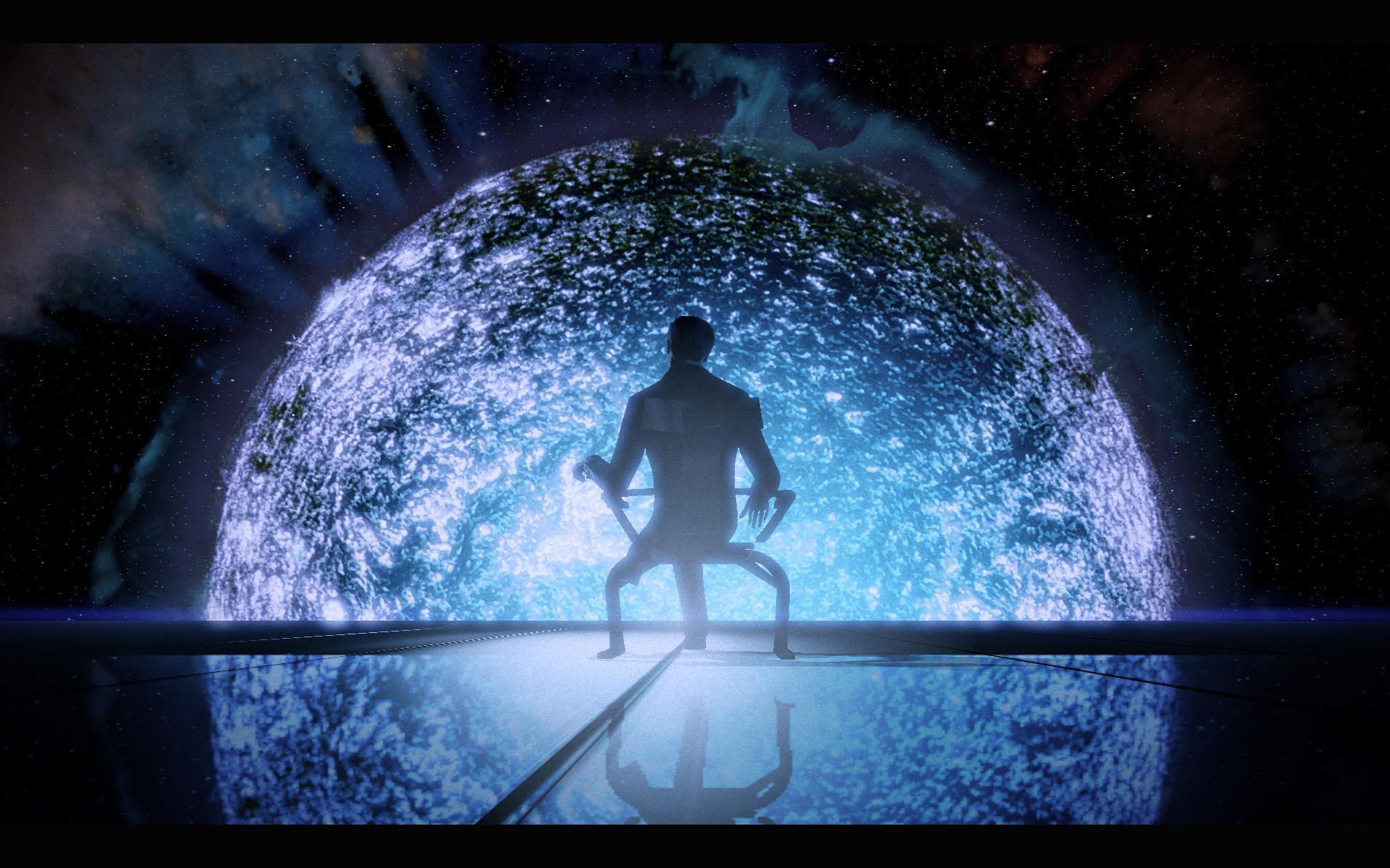 Dreamscene Wallpapers Hd Mass Effect Desktop Wallpapers Wallpaper Cave