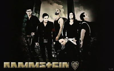 Rammstein Backgrounds - Wallpaper Cave