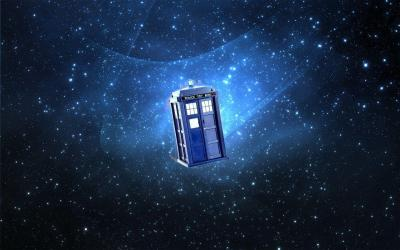 Dr Who TARDIS Wallpapers - Wallpaper Cave