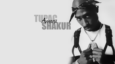 Tupac Wallpapers - Wallpaper Cave