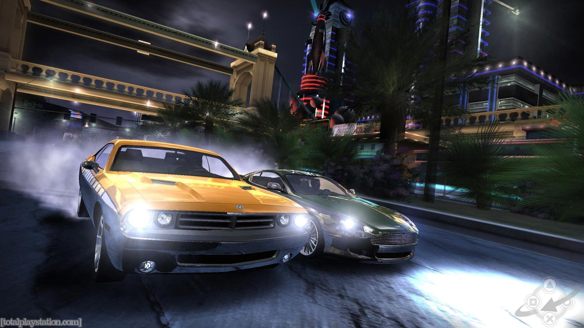 Need For Speed Carbon Cars Wallpapers Need For Speed Carbon Wallpapers Wallpaper Cave
