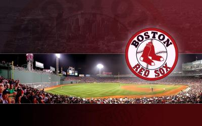 Boston Red Sox Wallpapers - Wallpaper Cave