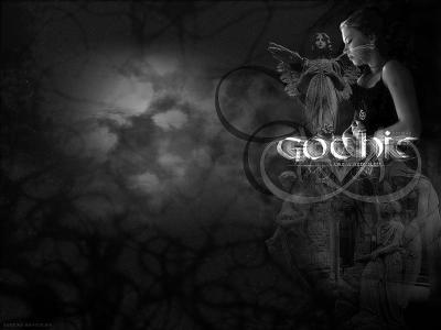 Cool Gothic Wallpapers - Wallpaper Cave