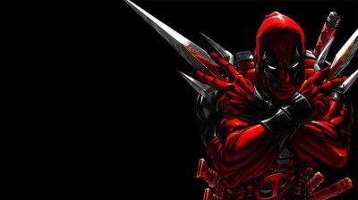 Deadpool Wallpapers HD - Wallpaper Cave