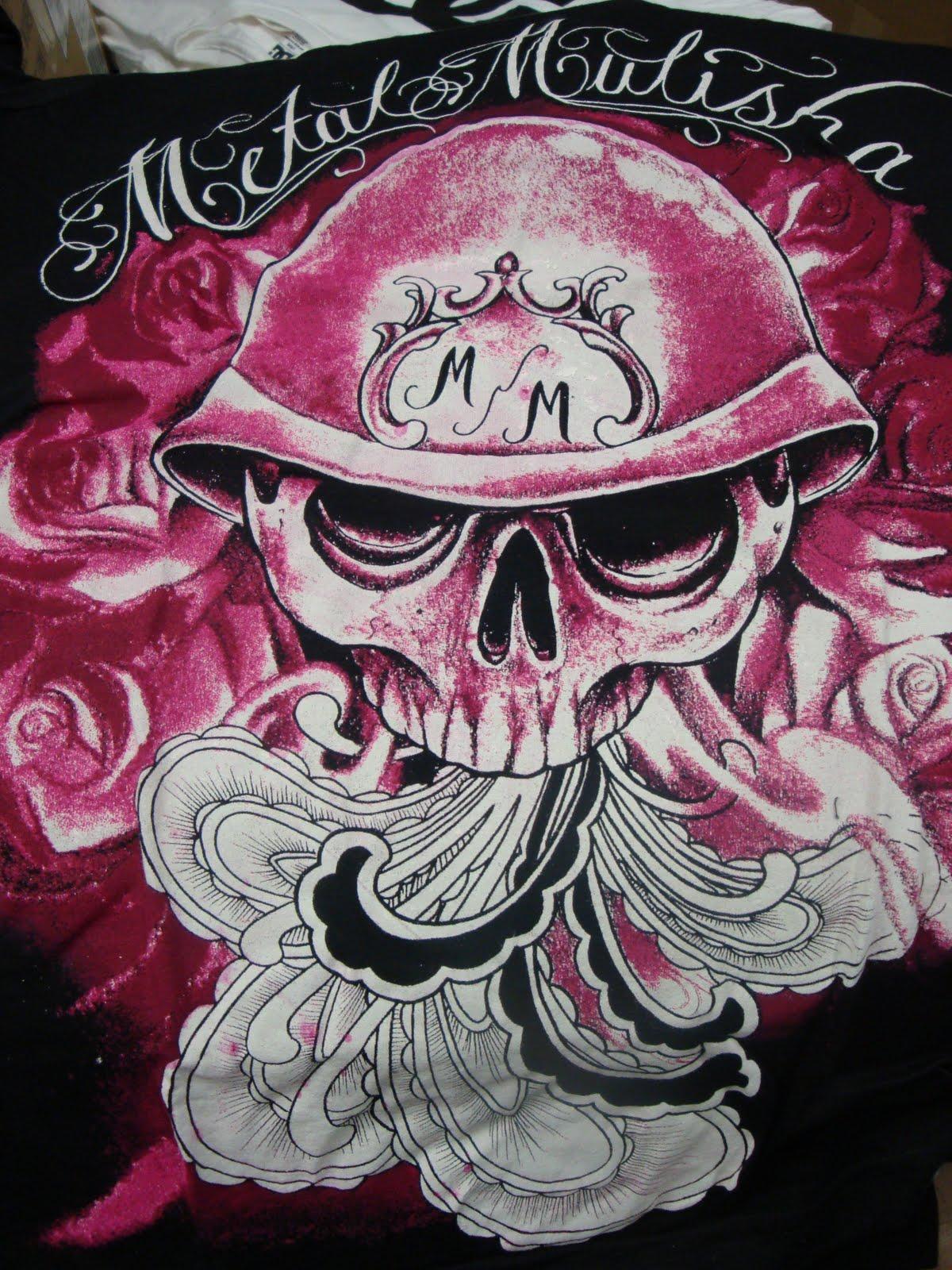 Pink Girly Wallpaper Iphone Metal Mulisha Wallpapers Wallpaper Cave