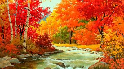 HD Autumn Wallpapers - Wallpaper Cave
