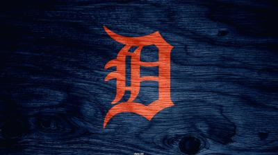 Detroit Tigers Wallpapers - Wallpaper Cave