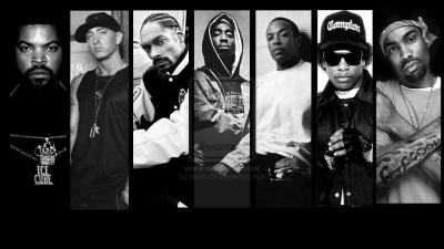 Rappers Wallpapers - Wallpaper Cave