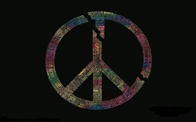 Peace Sign Wallpapers - Wallpaper Cave
