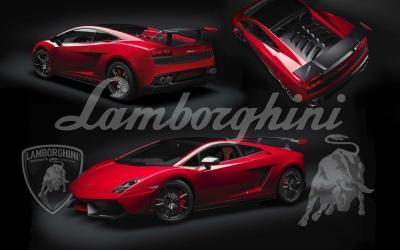 Cool Lamborghini Wallpapers - Wallpaper Cave