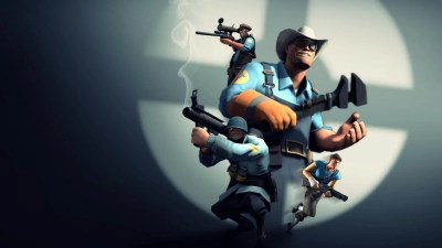 Team Fortress 2 Backgrounds - Wallpaper Cave