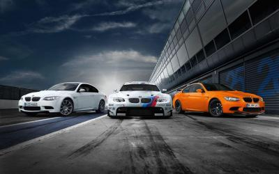 BMW M Wallpapers - Wallpaper Cave
