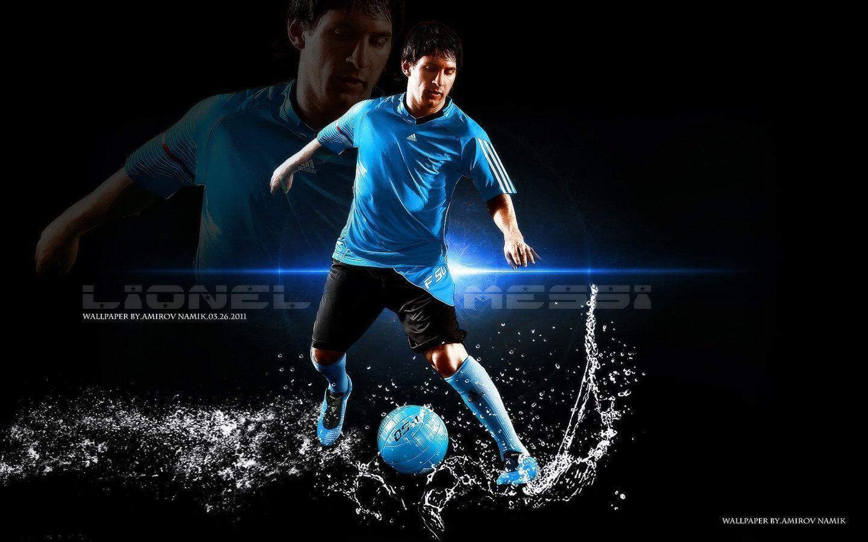 Messi Wallpaper 2014 3d Adidas Soccer Wallpapers Wallpaper Cave
