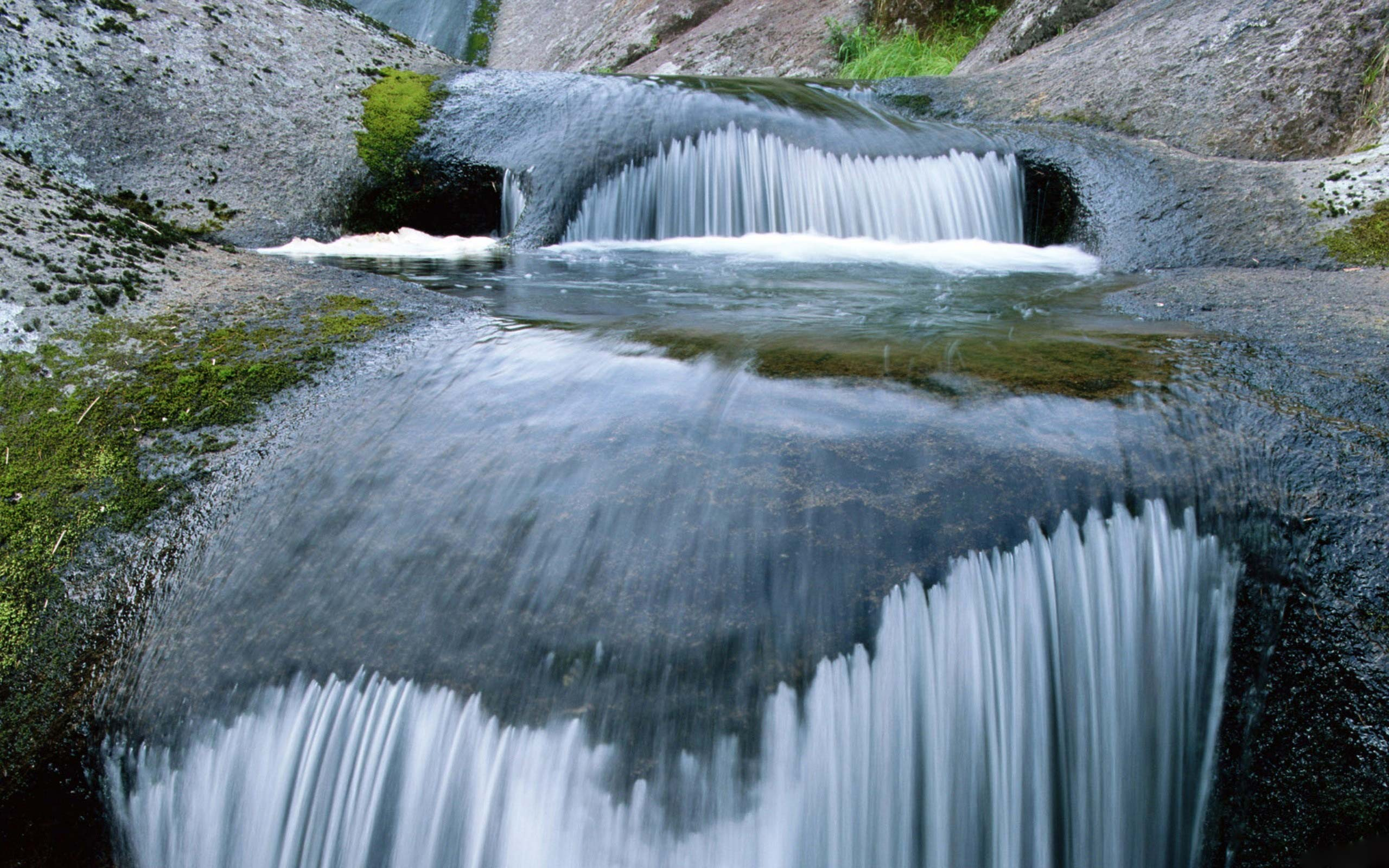 Cool Wallpapers Water Fall High Resolution Wallpapers 2560x1600 Wallpaper Cave