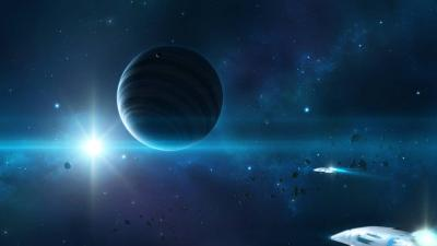 Outer Space Wallpapers - Wallpaper Cave