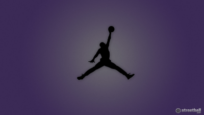 Jumpman Logo Wallpapers - Wallpaper Cave