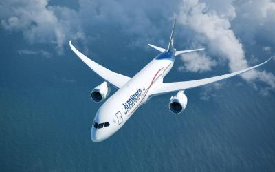 Boeing Wallpapers - Wallpaper Cave