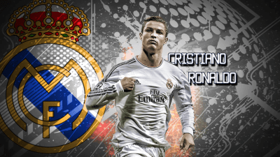 Ronaldo Wallpapers - Wallpaper Cave