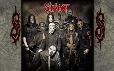 Free Slipknot Wallpapers - Wallpaper Cave