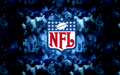 NFL Logo Wallpapers - Wallpaper Cave