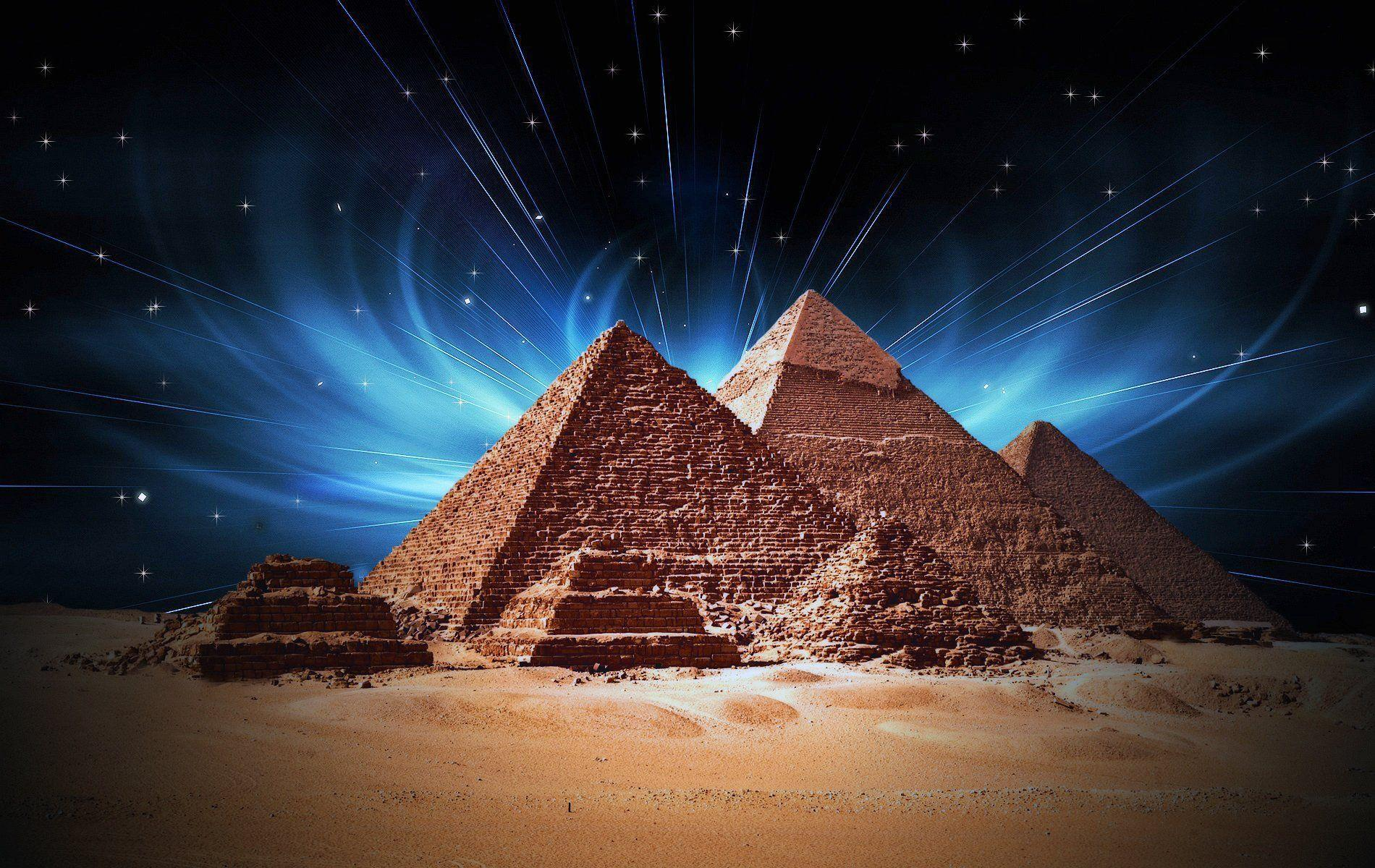 3d Moving Galaxy Wallpaper Giza Pyramids Wallpapers Wallpaper Cave