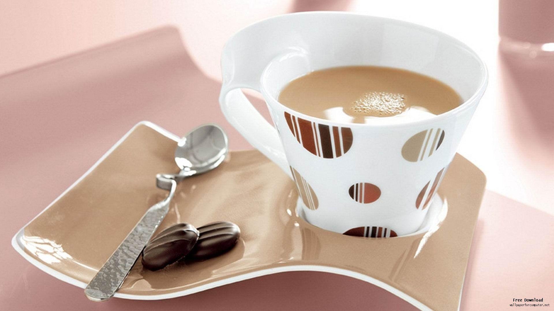 Cute Coffee Mug Wallpaper Coffee Cup Wallpapers Wallpaper Cave