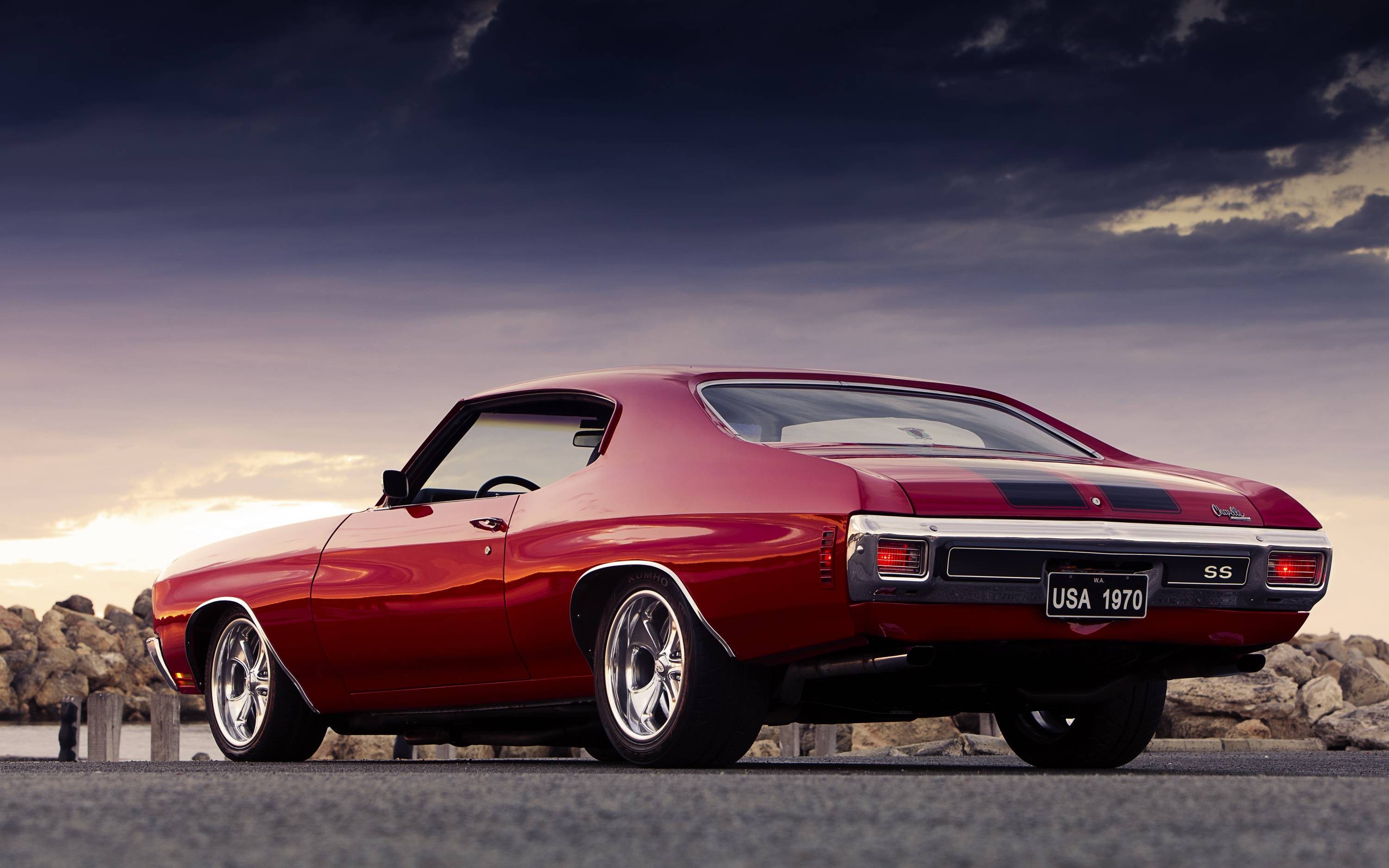 Chevelle Ss Wallpaper Chevelle Ss Wallpapers Wallpaper Cave