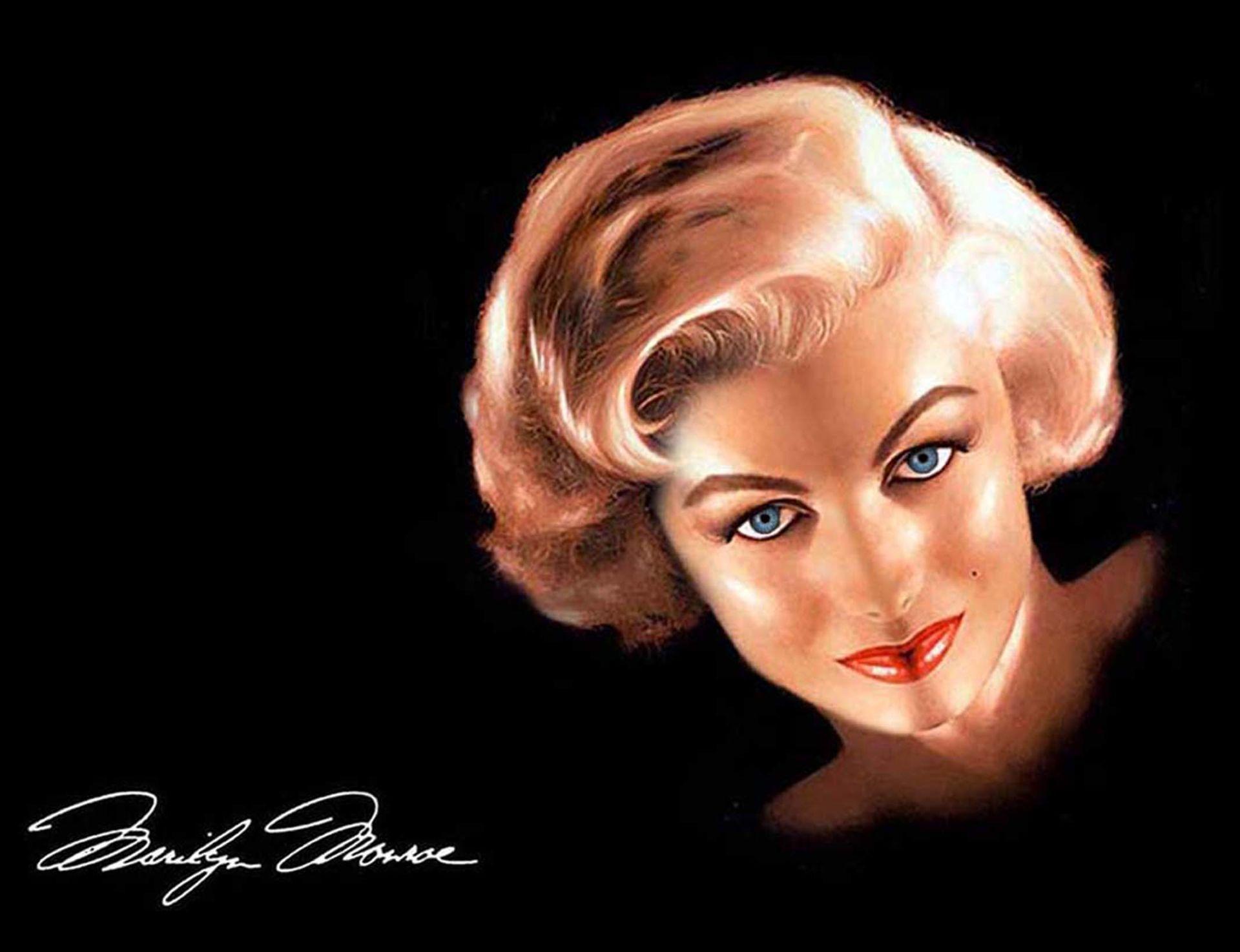 Niagara Falls Wallpaper For Desktop Marilyn Monroe Wallpapers Wallpaper Cave