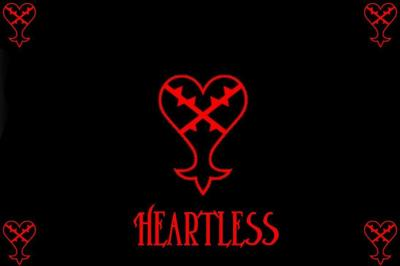 Heartless Wallpapers - Wallpaper Cave