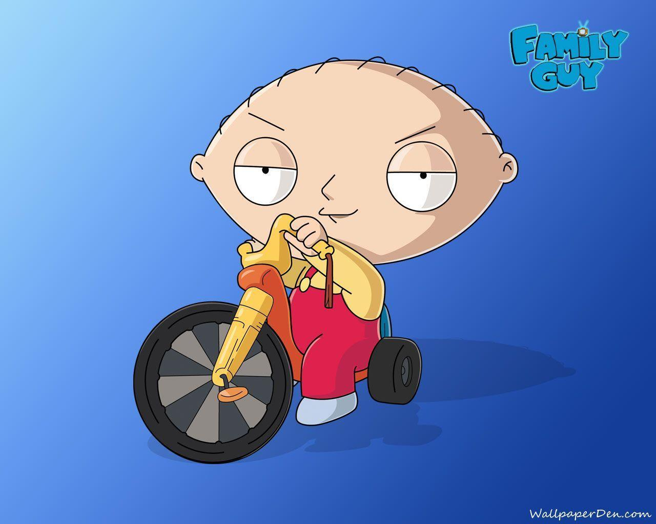 Stewie Griffin Wallpaper Hd Family Guy Wallpapers For Computer Wallpaper Cave