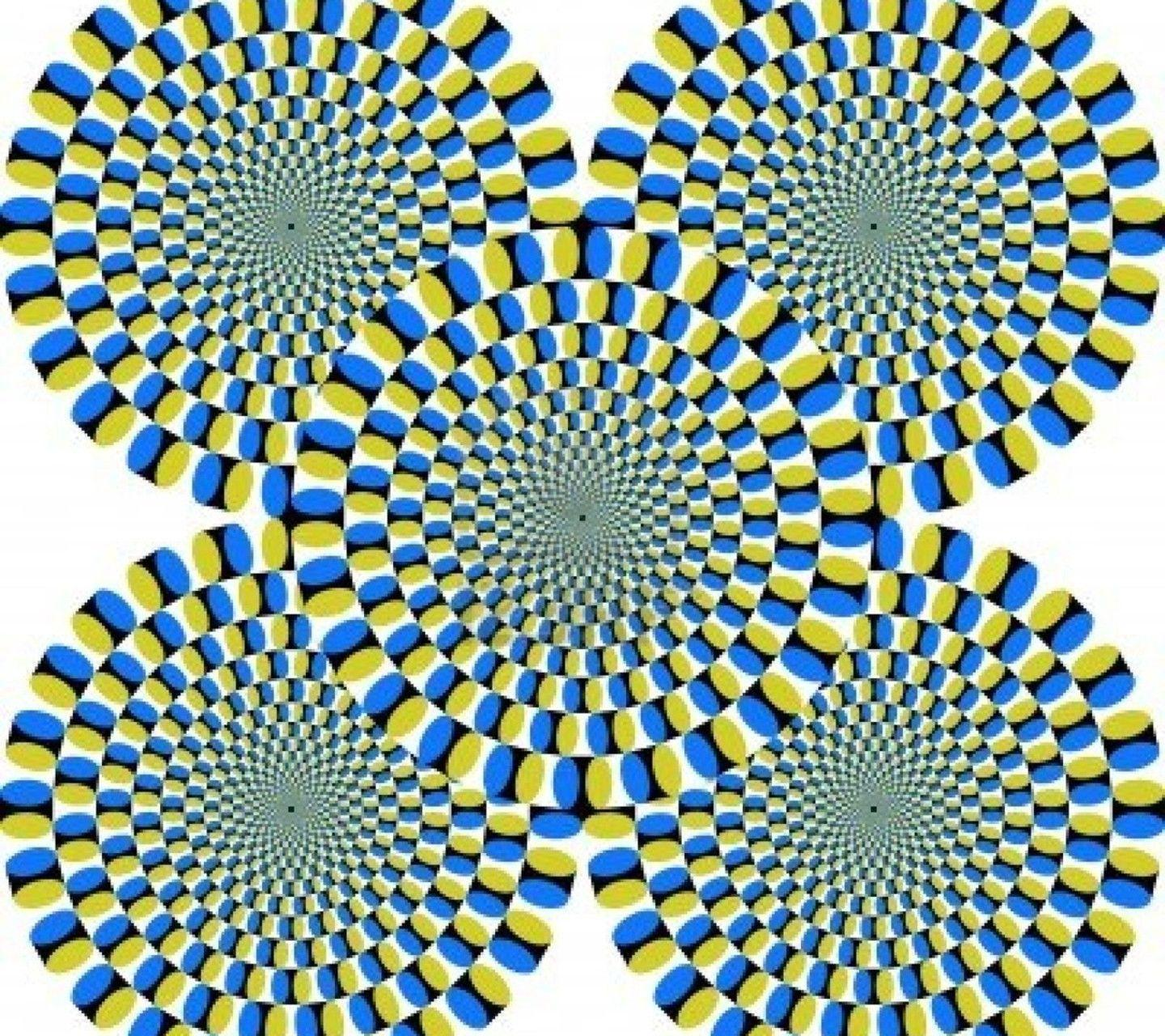 3d Magic Eye Moving Wallpapers Illusion Backgrounds Wallpaper Cave