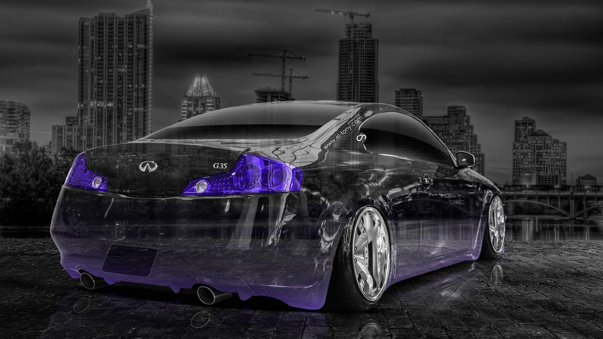 Toy Car Wallpaper Infiniti G35 Wallpapers Wallpaper Cave
