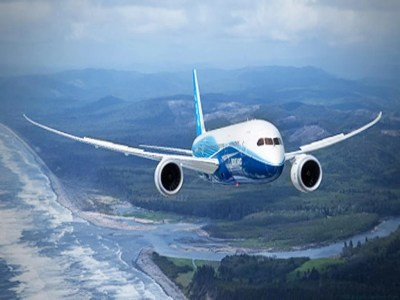 Boeing 787 Wallpapers - Wallpaper Cave