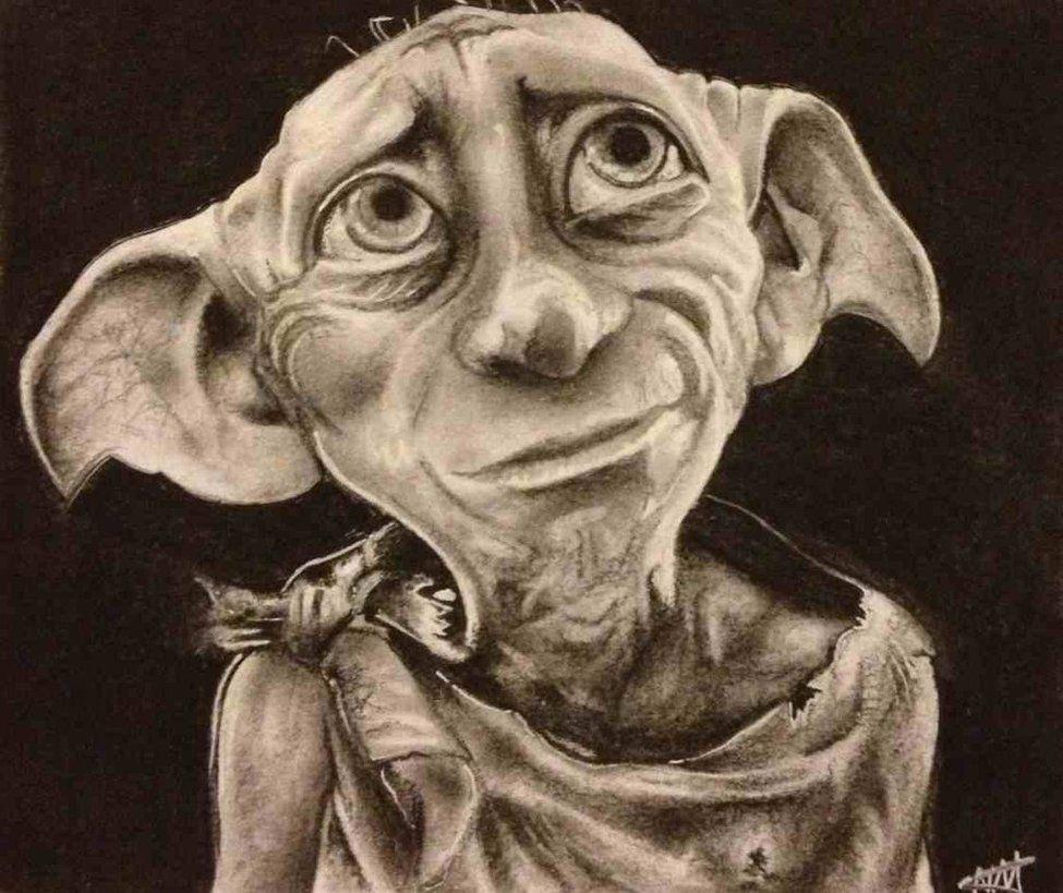 Google Image Cute Wallpapers Dobby Wallpapers Wallpaper Cave