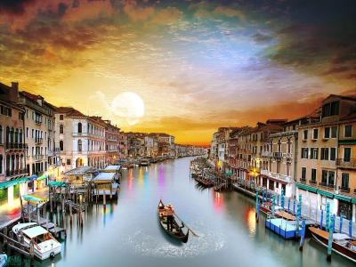 Venice Italy Wallpapers - Wallpaper Cave