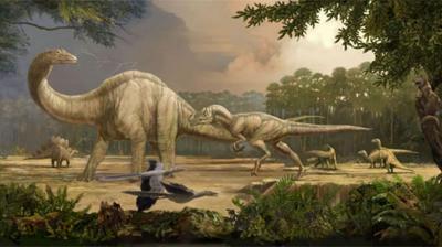 Dinosaurs Wallpapers - Wallpaper Cave