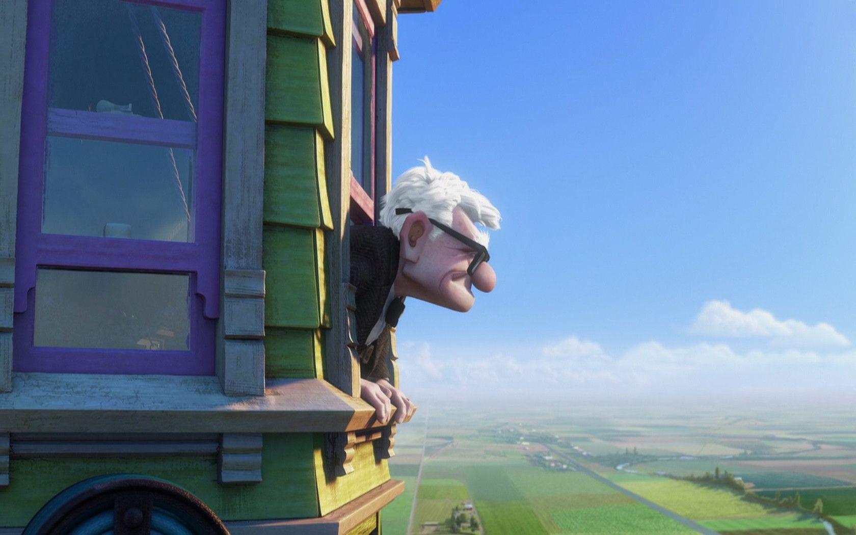Pixar Cars Wallpaper Up Wallpapers Pixar Wallpaper Cave