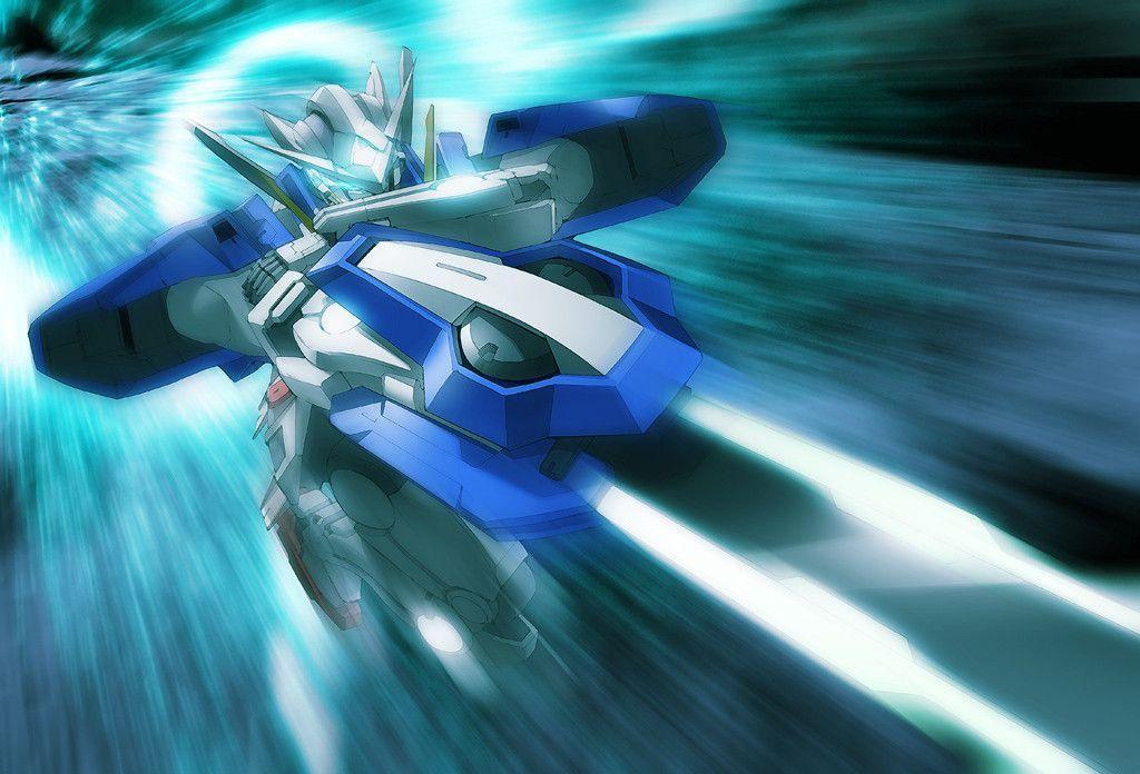 Viper Car Wallpaper Gundam Exia Wallpapers Wallpaper Cave