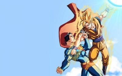 Goku Wallpapers - Wallpaper Cave