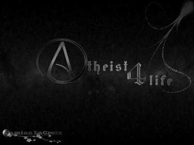Atheist Wallpapers - Wallpaper Cave