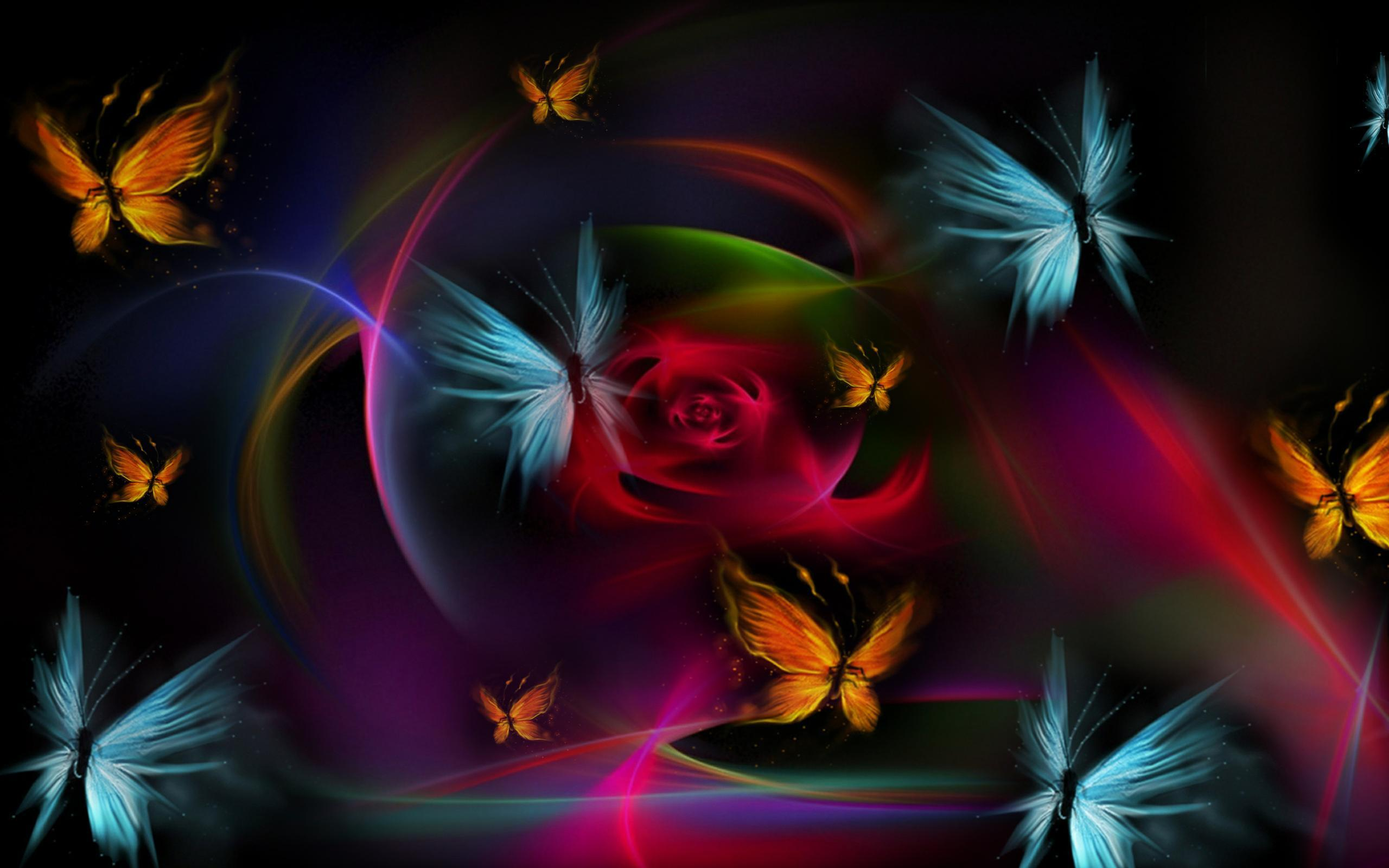 Free Butterfly Wallpapers Wallpaper Cave