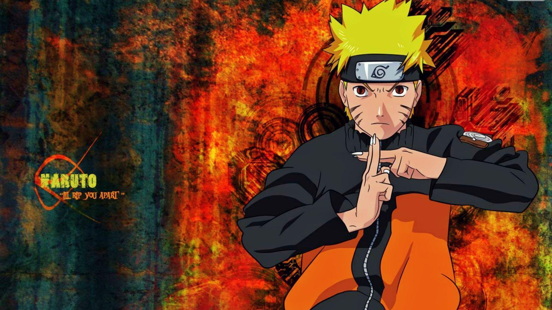 Naruto Wallpapers Hd 1080p Naruto Wallpapers 1080p Wallpaper Cave