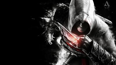 Assassin's Creed HD Wallpapers - Wallpaper Cave