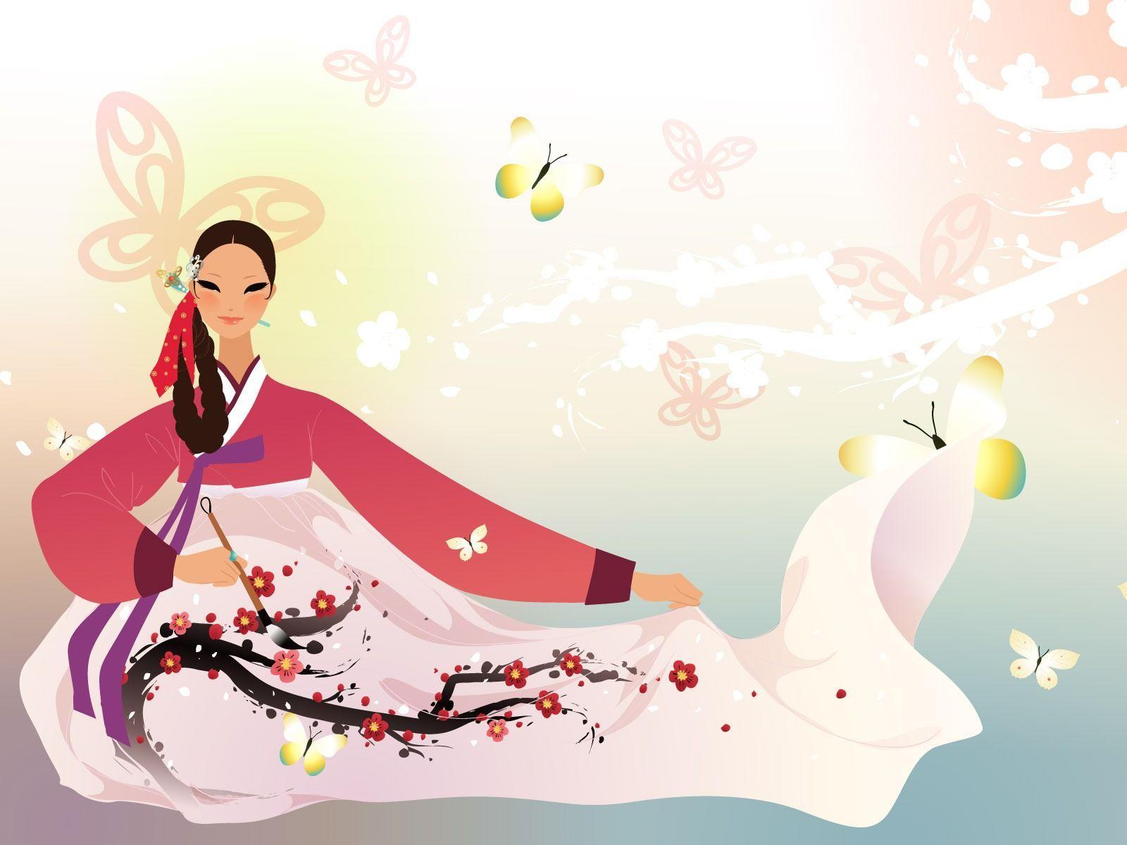 Hello Kitty Pink Cute Wallpaper Bergerak Korean Wallpapers Wallpaper Cave