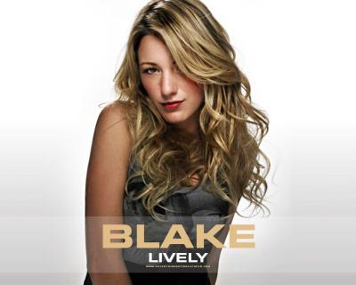 Blake Lively Wallpapers - Wallpaper Cave