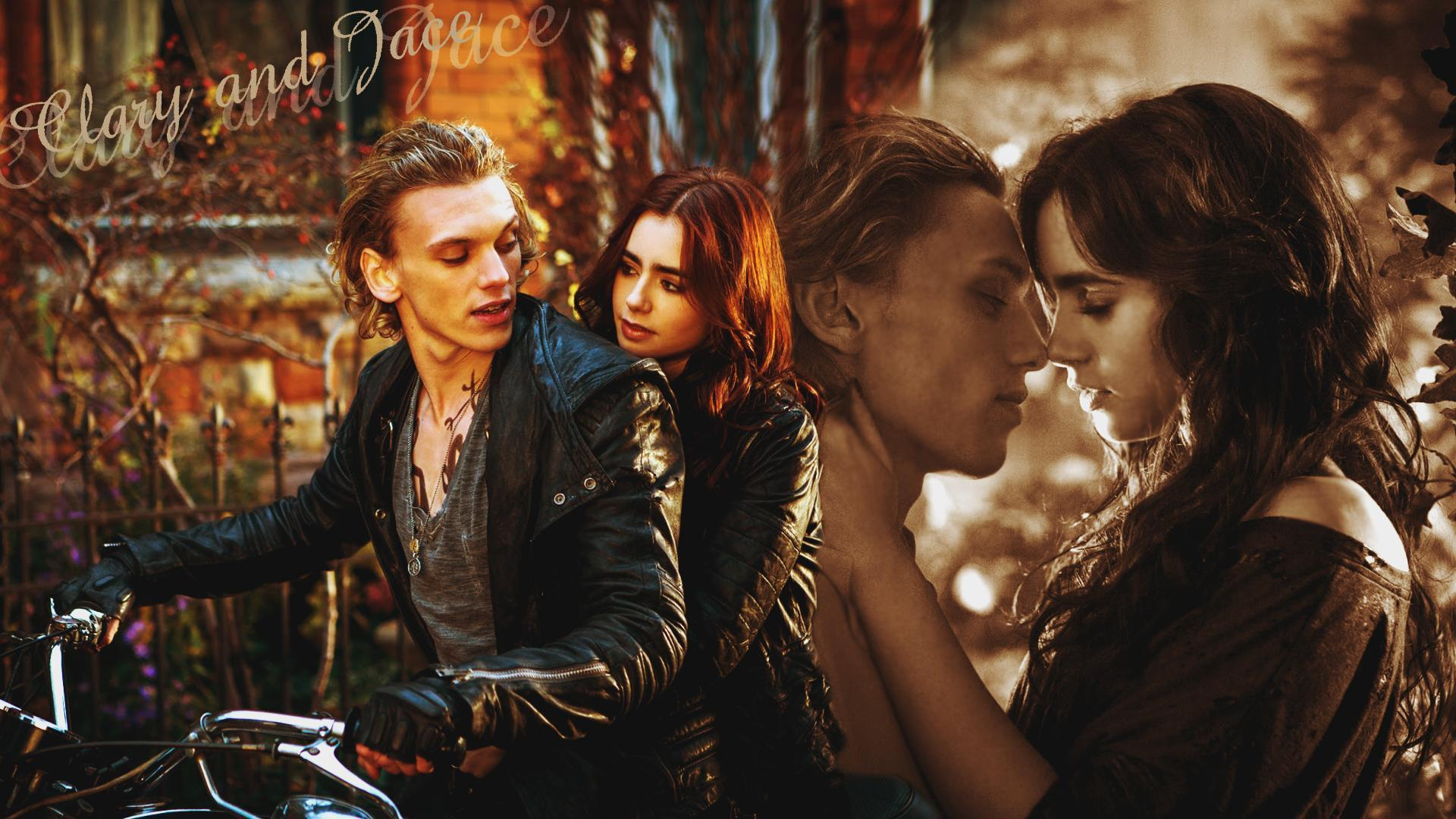 Shadowhunters Libros Mortal Instruments Wallpapers Wallpaper Cave