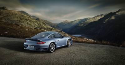 Porsche 911 Wallpapers - Wallpaper Cave