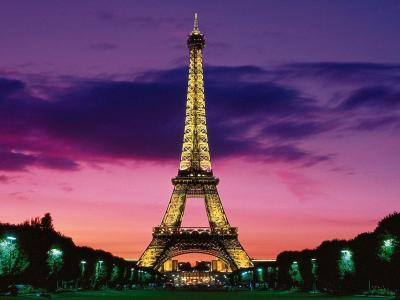 Eiffel Tower Desktop Wallpapers - Wallpaper Cave