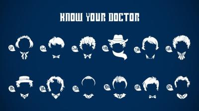 Doctor Who Wallpapers - Wallpaper Cave